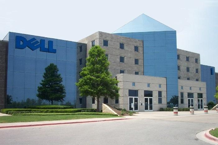 Dell nie wychodzi z biznesu security