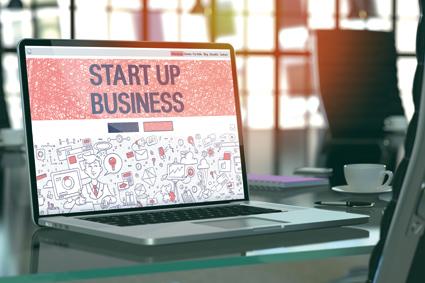 Start-upy dla biznesu