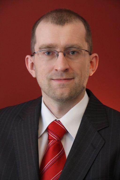 Tomasz Buk dyrektorem zarządzającym Eptimo