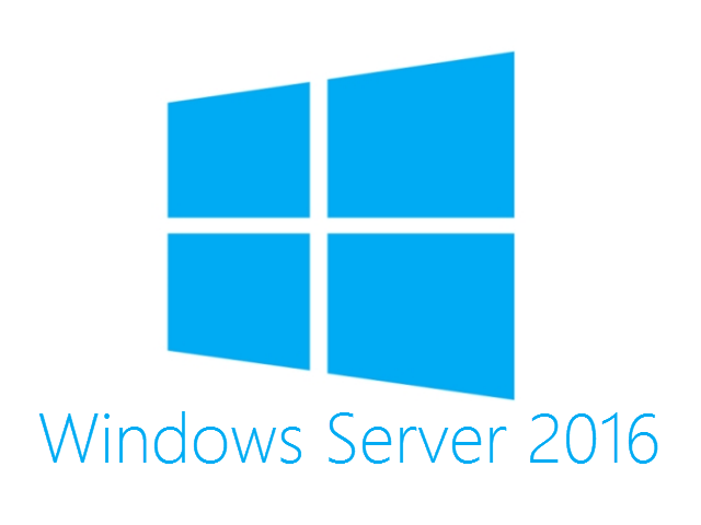 Windows Server 2016 pod koniec września