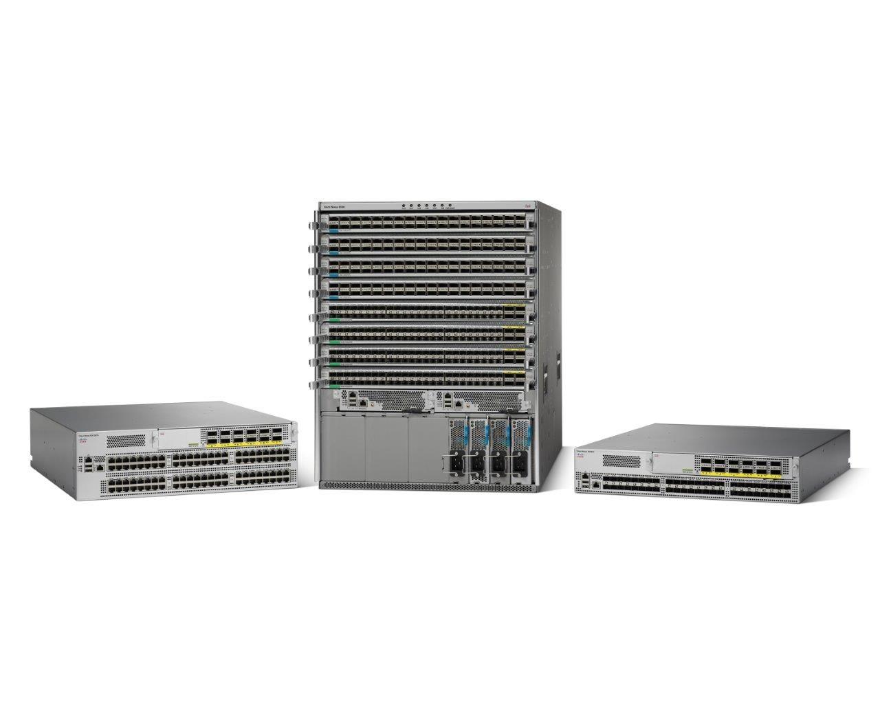 Cisco oddzieli aplikacje od sprzętu