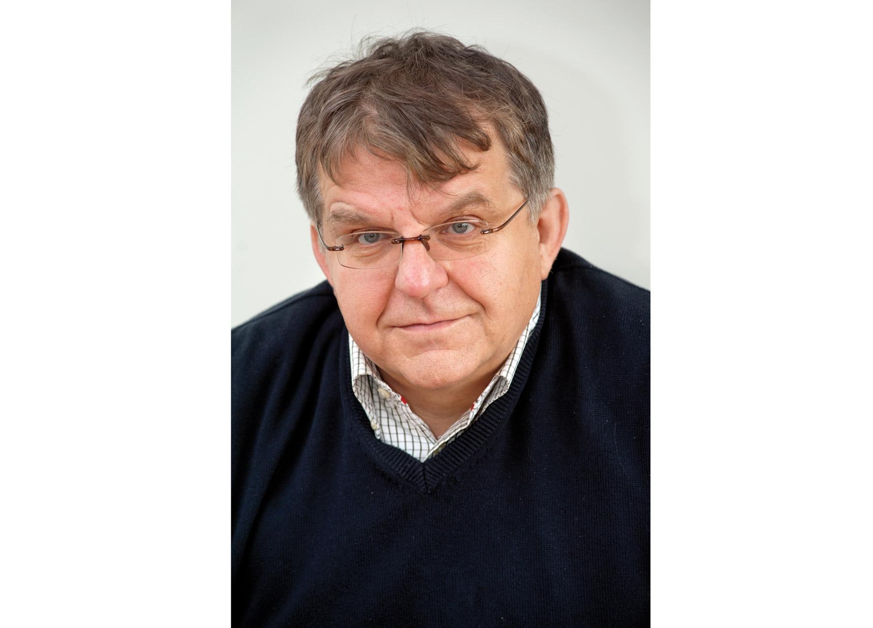 Tadeusz Kurek o przyszłości peceta