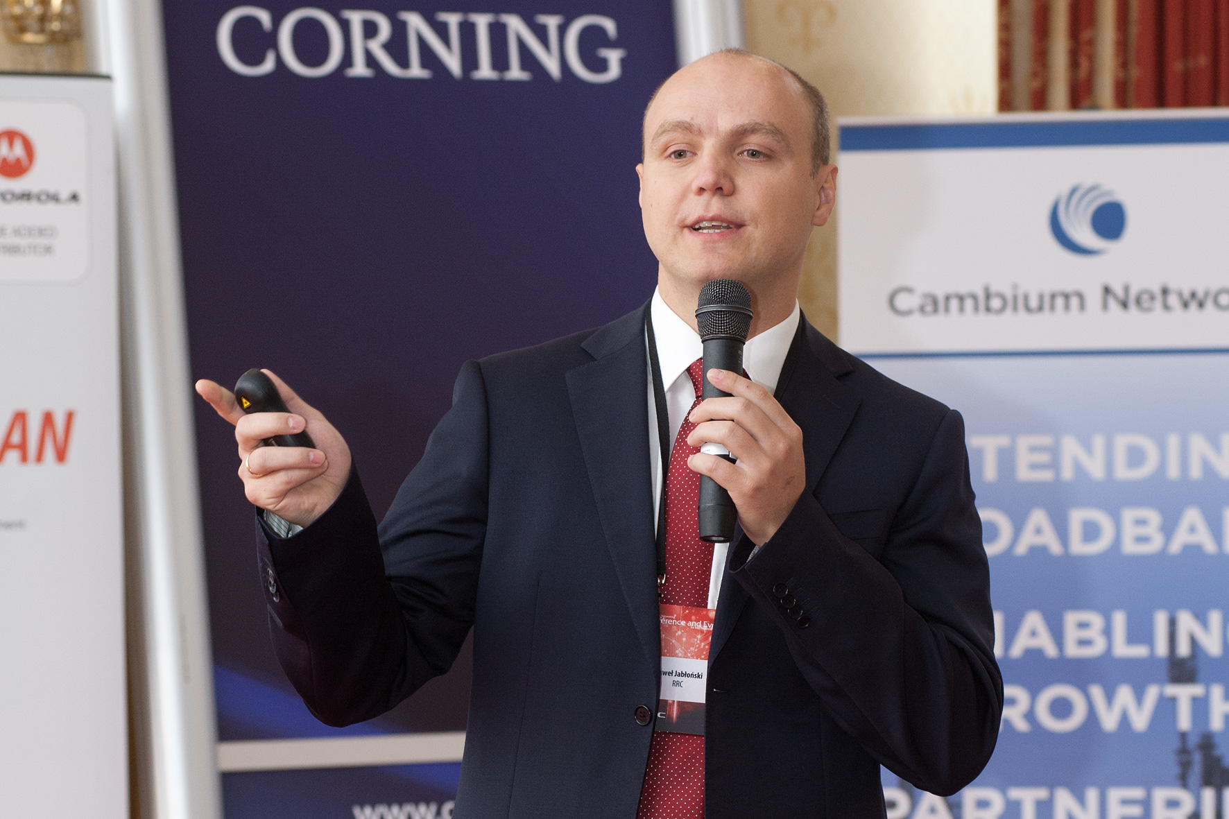 Konferencja RRC AutoID