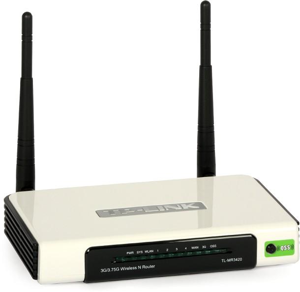 Megabajt: routery z funkcją modemu