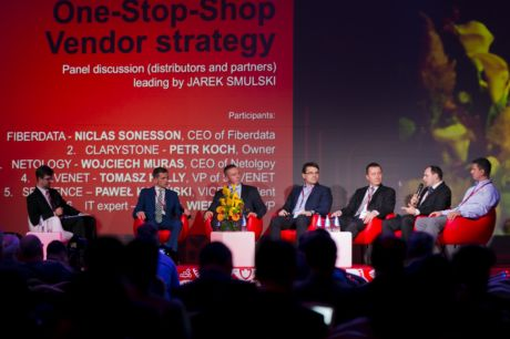 Huawei Enterprise: w Polsce tylko z partnerami
