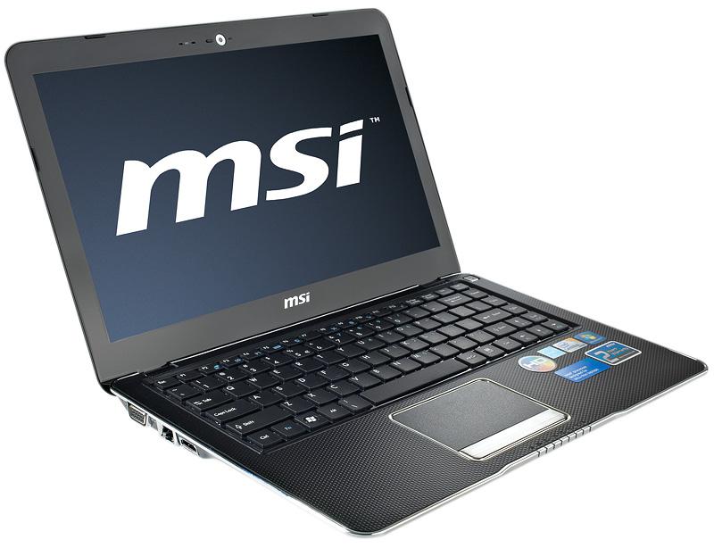 MSI X350