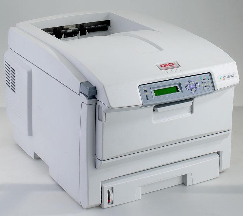 OKI C5900n