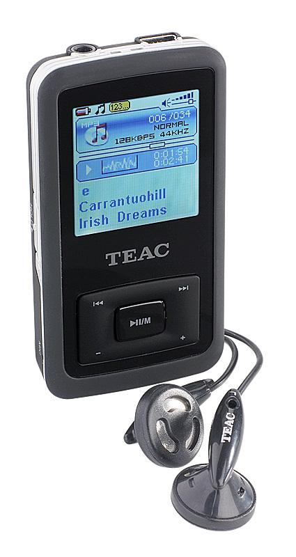 Teac MP-370 (4 GB)