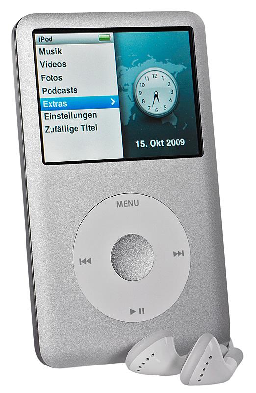Apple iPod Classic (160 GB)