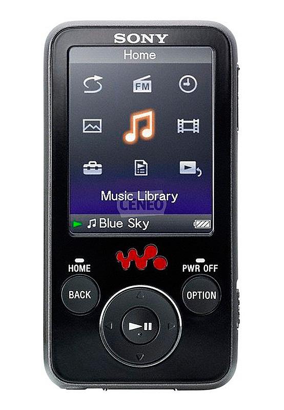 Sony NWZ-E436F