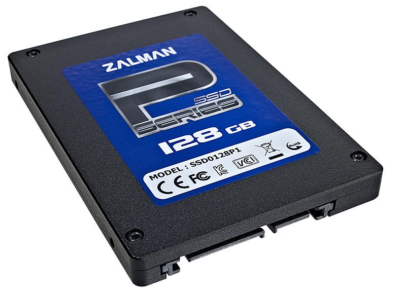 Zalman P SSD0128P1 128 GB