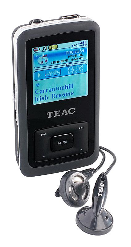 Teac MP-370 (2 GB)