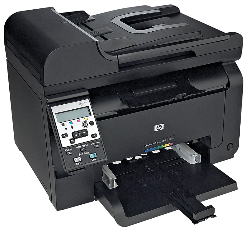 HP Color LaserJet Pro 100 M175nw