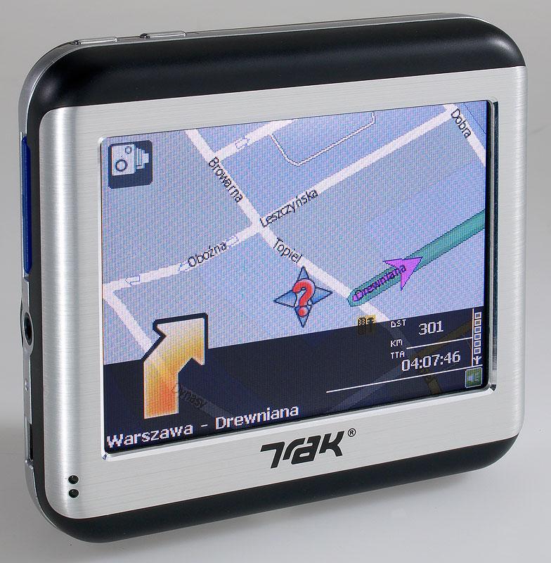 Trak GPS-110