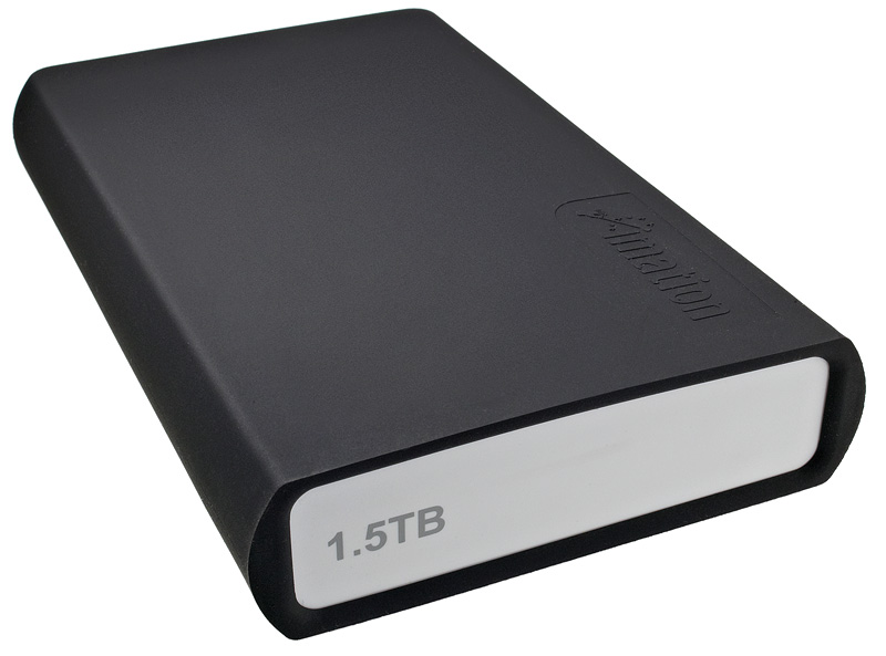 Imation Apollo UX (i24786) 1,5 TB