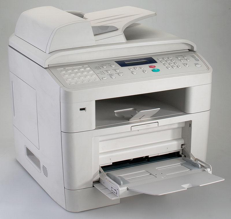 Xerox WorkCentre PE120i