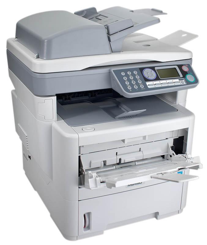 OKI MB480