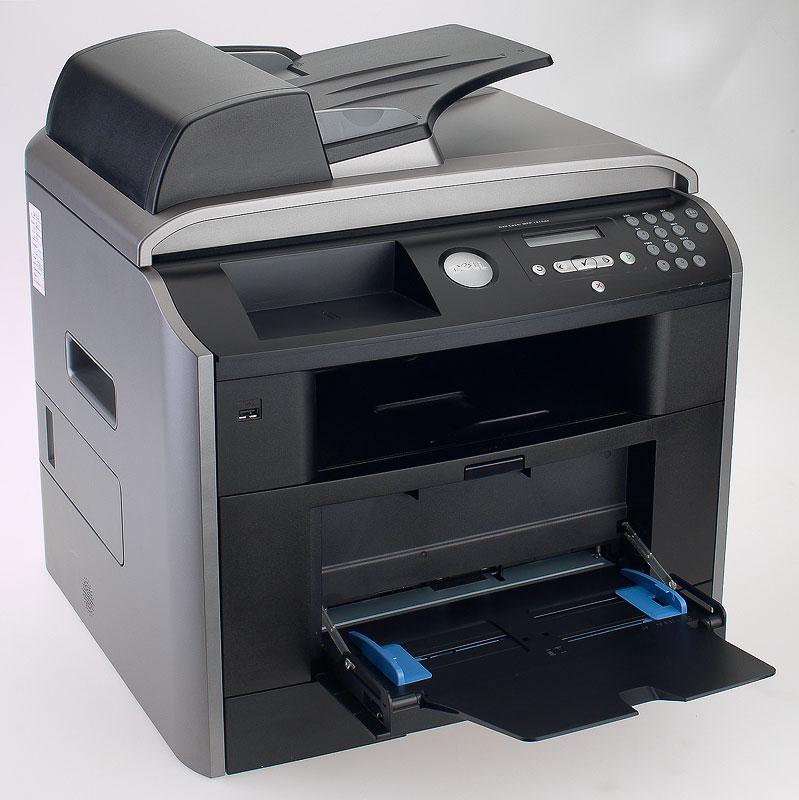 Dell Laser MFP 1815dn