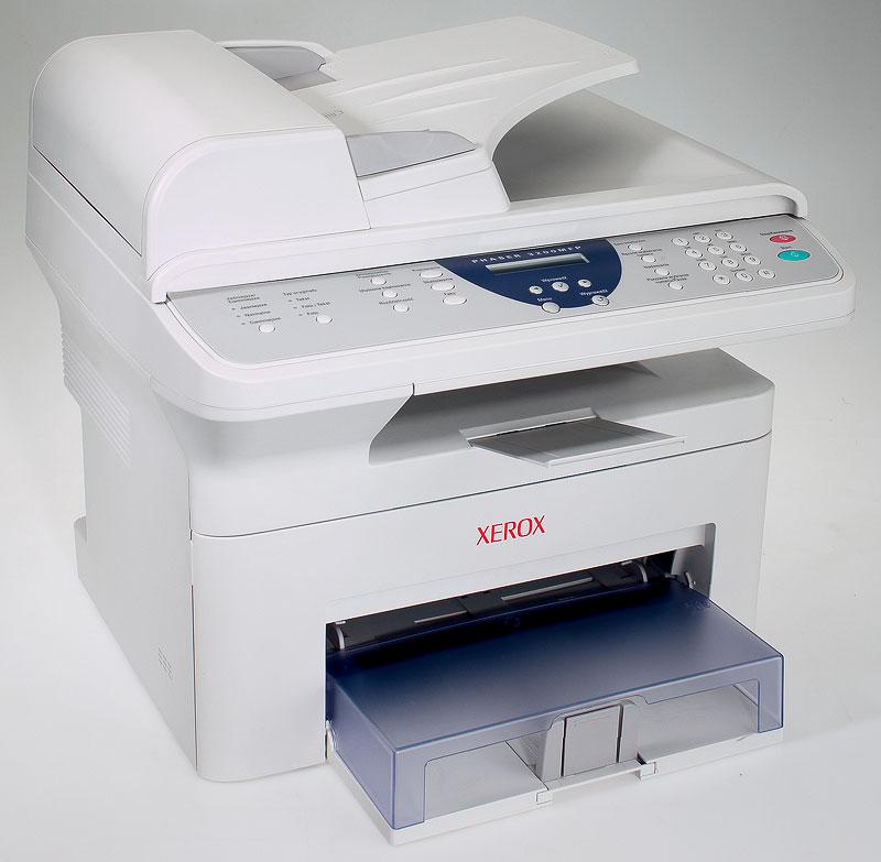 Xerox Phaser 3200MFP/N