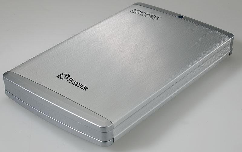 Plextor Portable HDD PX-PH250US-T3