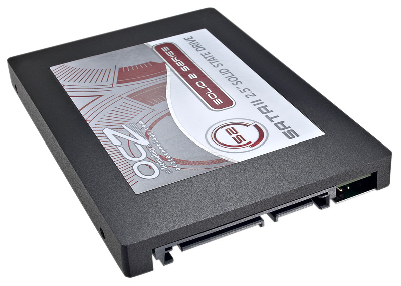 OCZ Solid 2 OCZSSD2-2SLD60G 60 GB