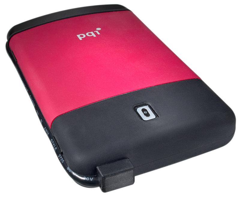 PQI H560 500GB