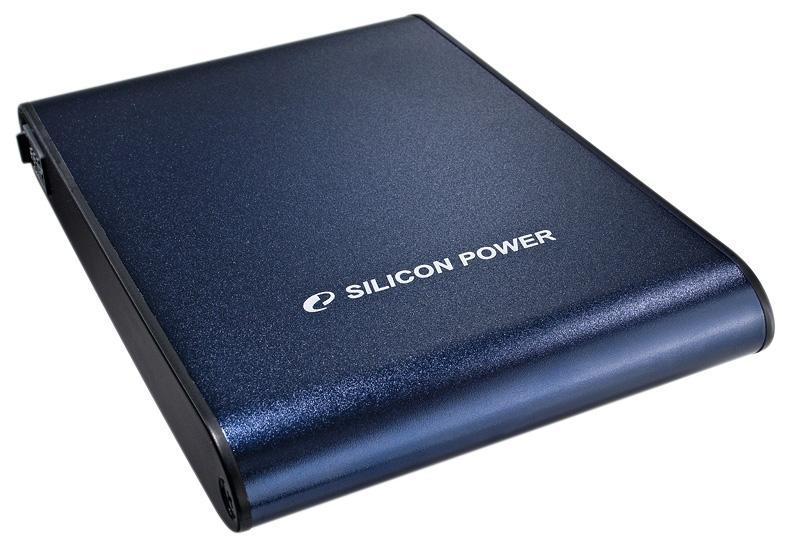 Silicon Power Armor A80 SP640GBPHDA80S3B 640GB