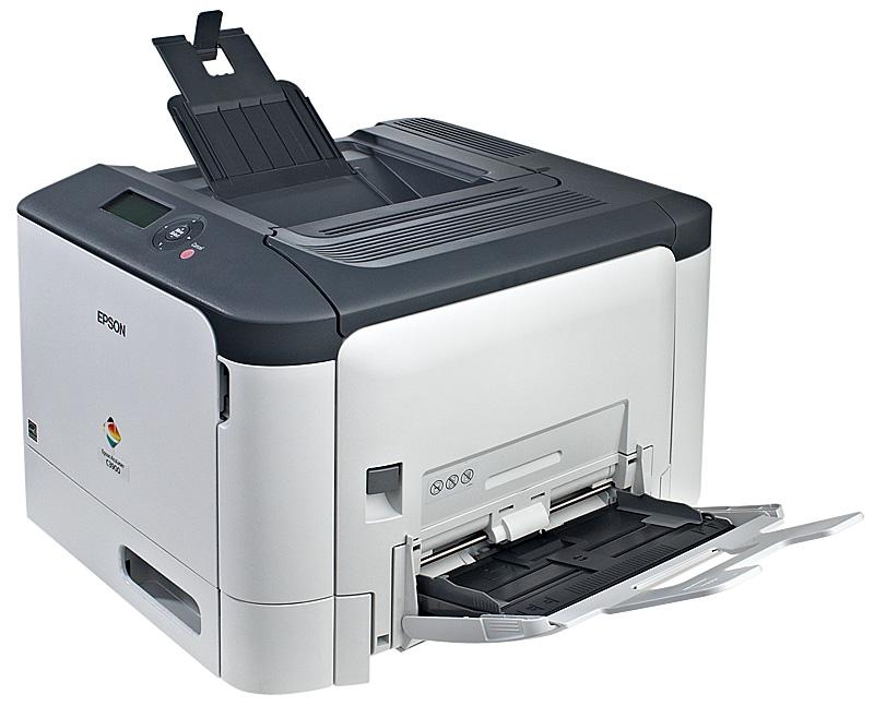Epson AcuLaser C3900DN