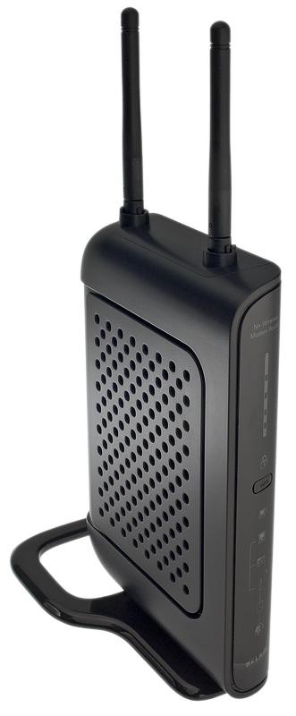 Belkin F5D8635nv4A