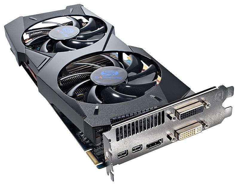 Sapphire Radeon HD 6870 DiRT3 1024MB GDDR5