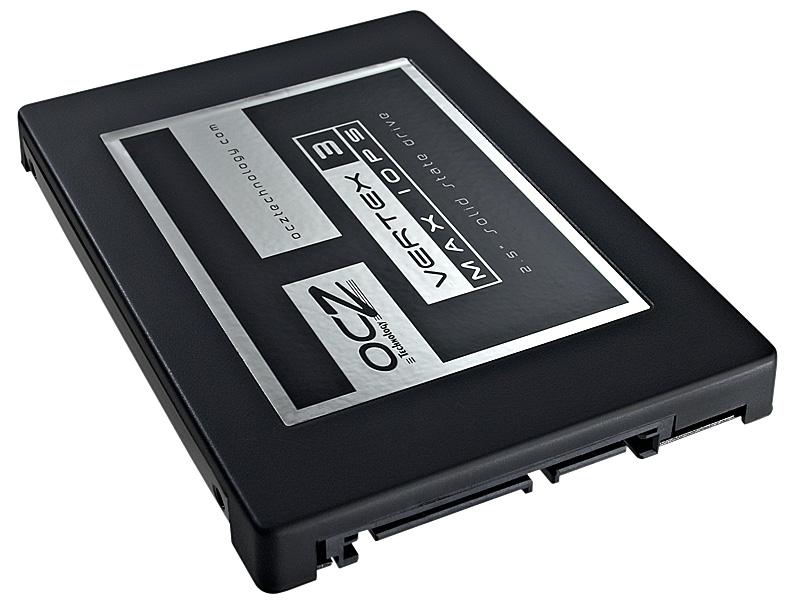 OCZ Vertex 3 MAX IOPS VTX3MI-25SAT3-120G 120 GB