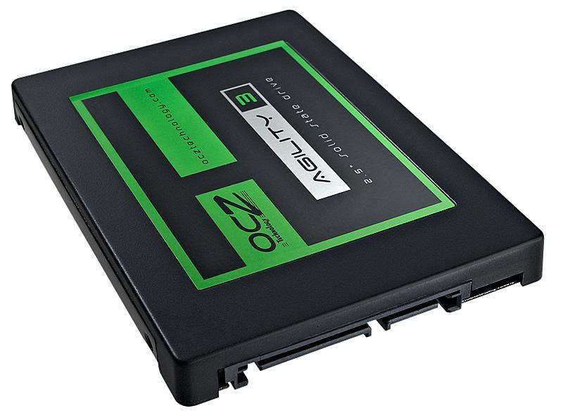 OCZ Agility 3 AGT3-25SAT3-240G 240 GB