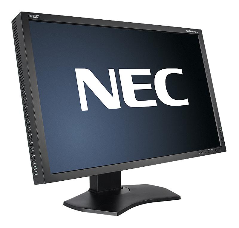 NEC MultiSync PA241W