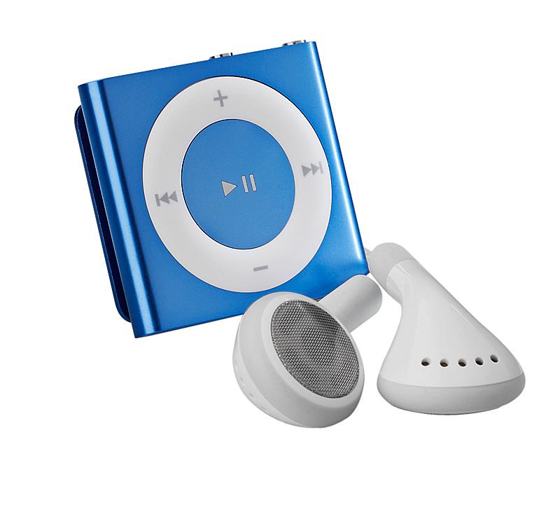 Apple iPod shuffle 4G (2 GB)