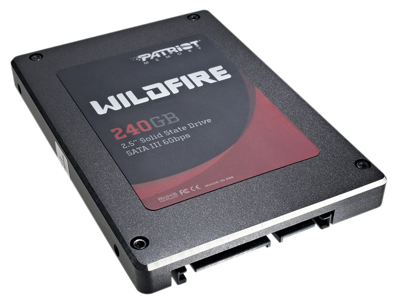Patriot WildFire PW240GS25SSDR 240 GB
