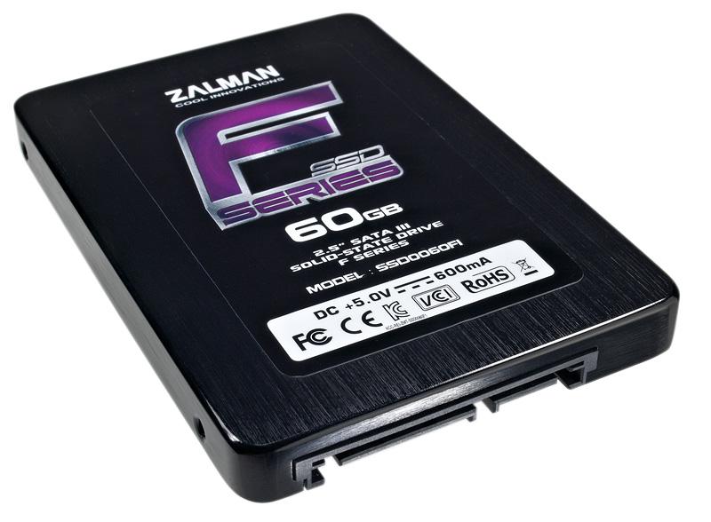 Zalman F SSD0060F1 60 GB