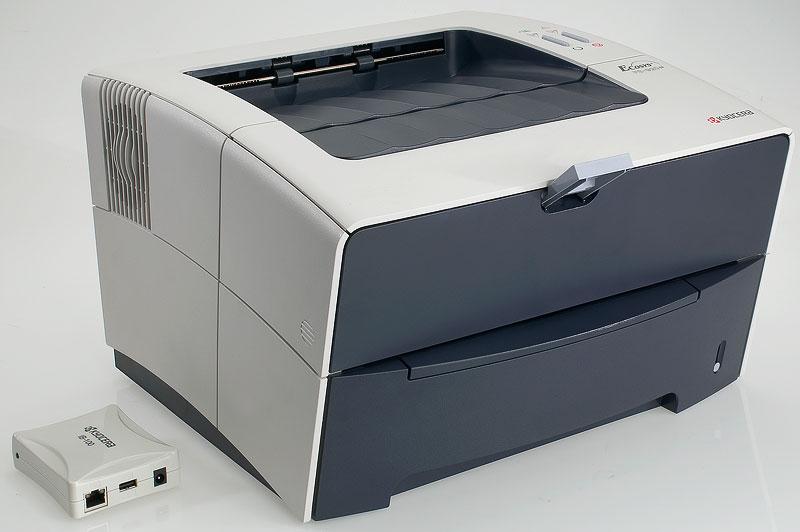 Kyocera FS-920N