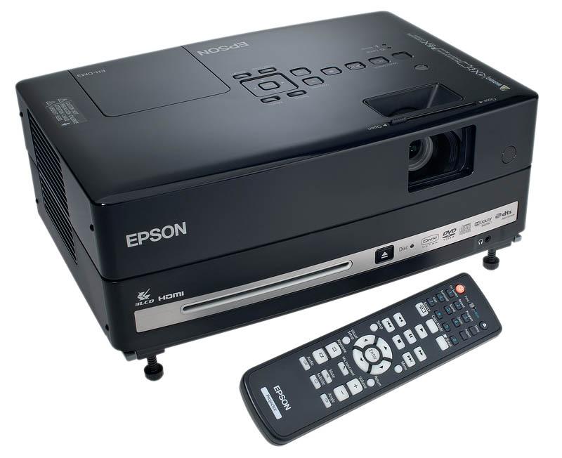 Epson EH-DM3