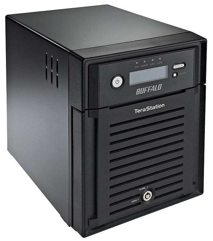 Buffalo TS-X4.0TL/R5
