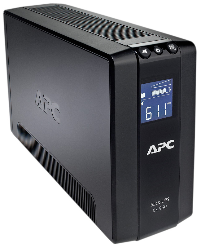 APC Back-UPS RS 550