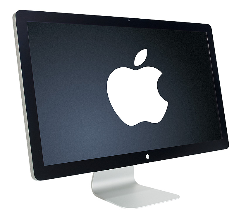 Apple LED Cinema Display MC007ZMA