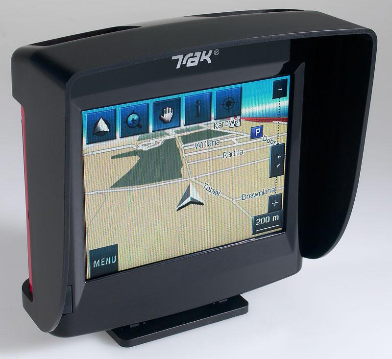 Trak GPS-210 PL
