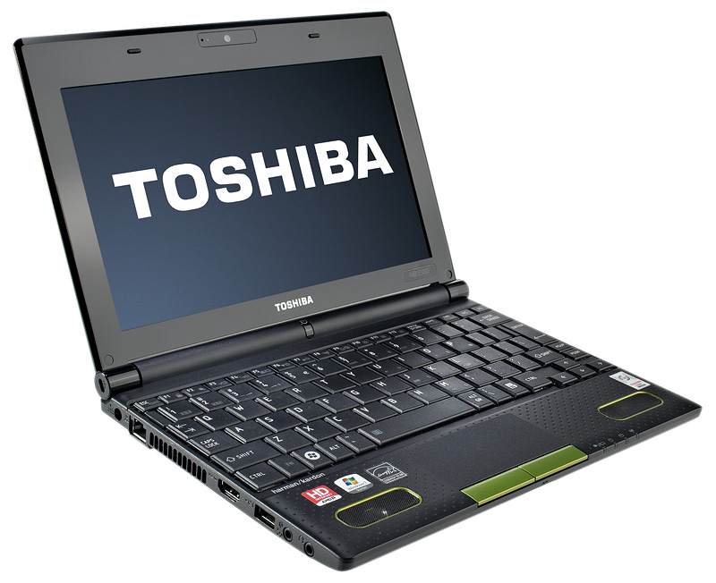 Toshiba Mini NB550D-10J