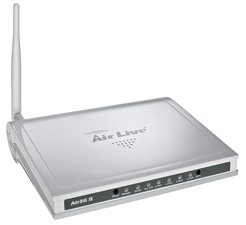 OvisLink AirLive Air3GII