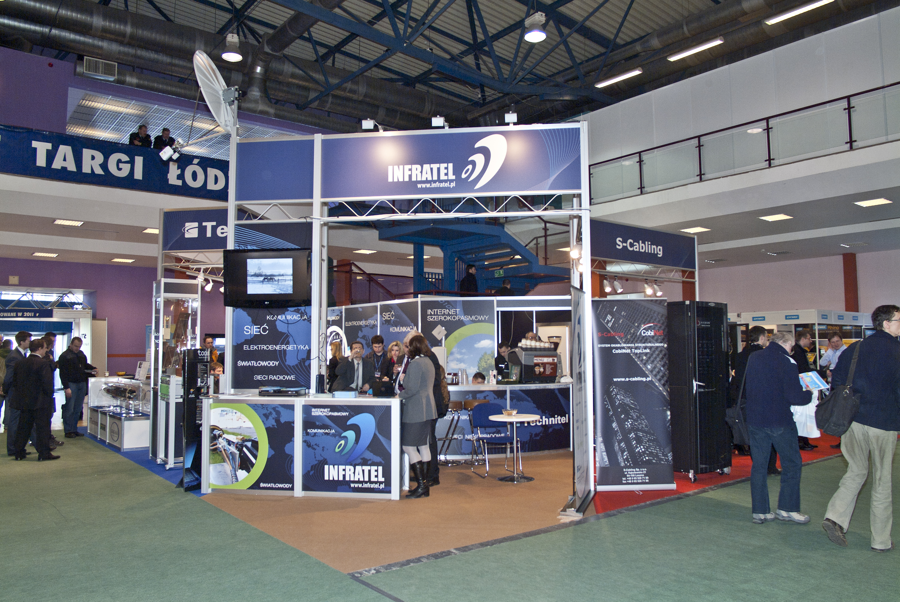 Intertelecom 2011