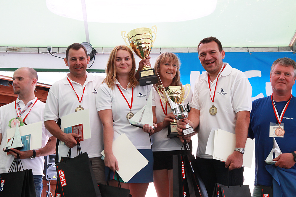 IT Cup 2013