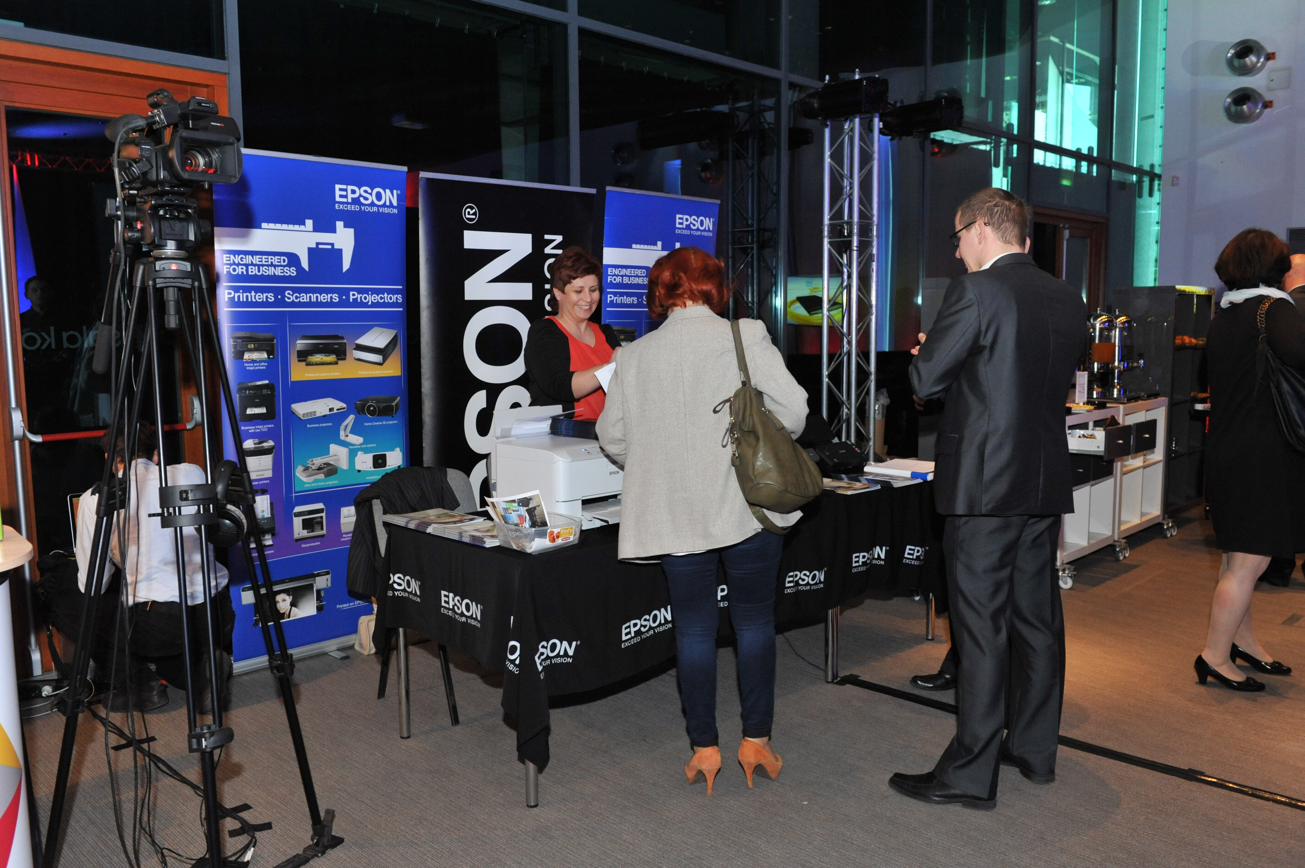 Business&Technology Conference 2014