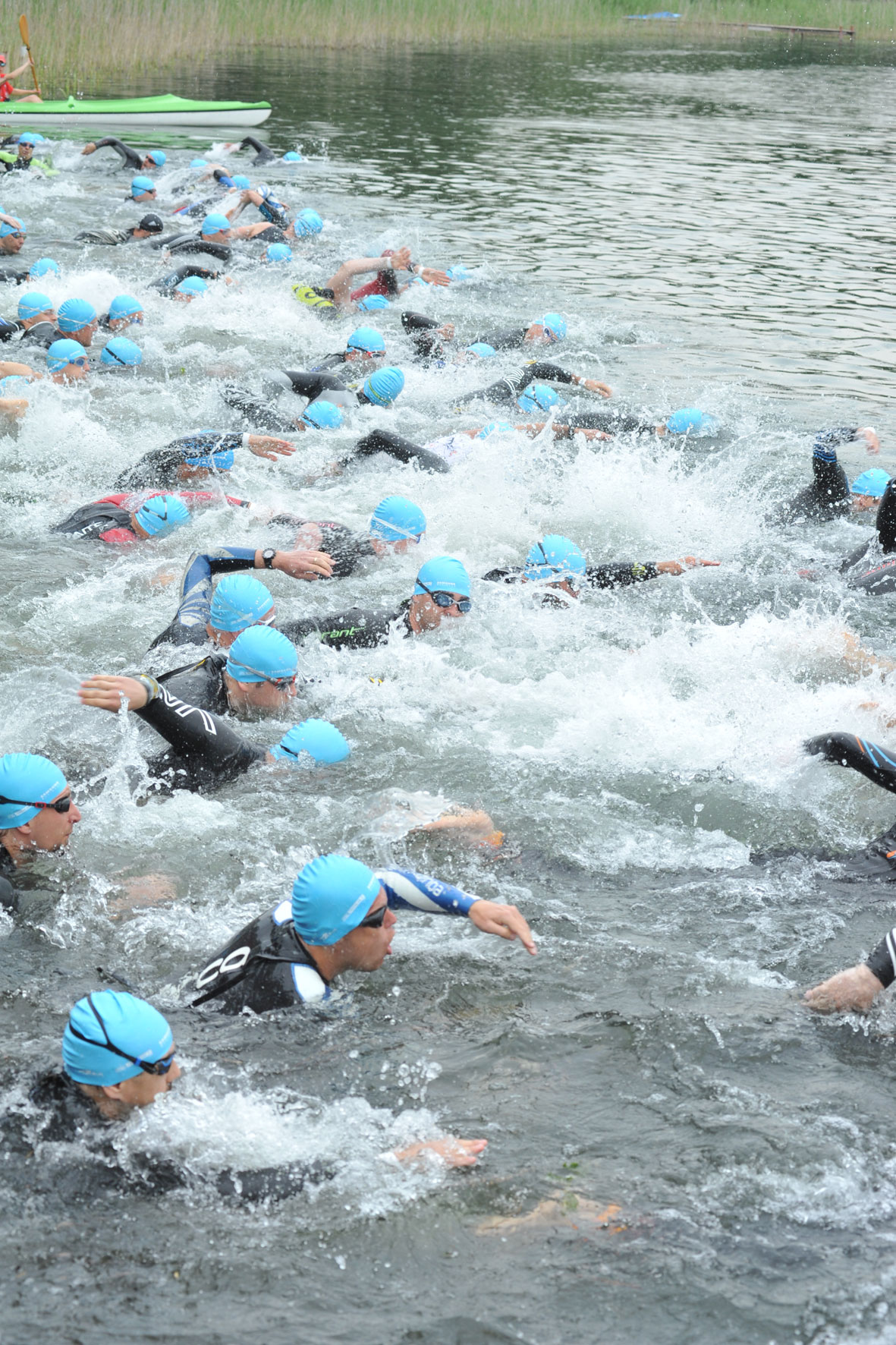 Samsung Knox Triathlon IT 2015