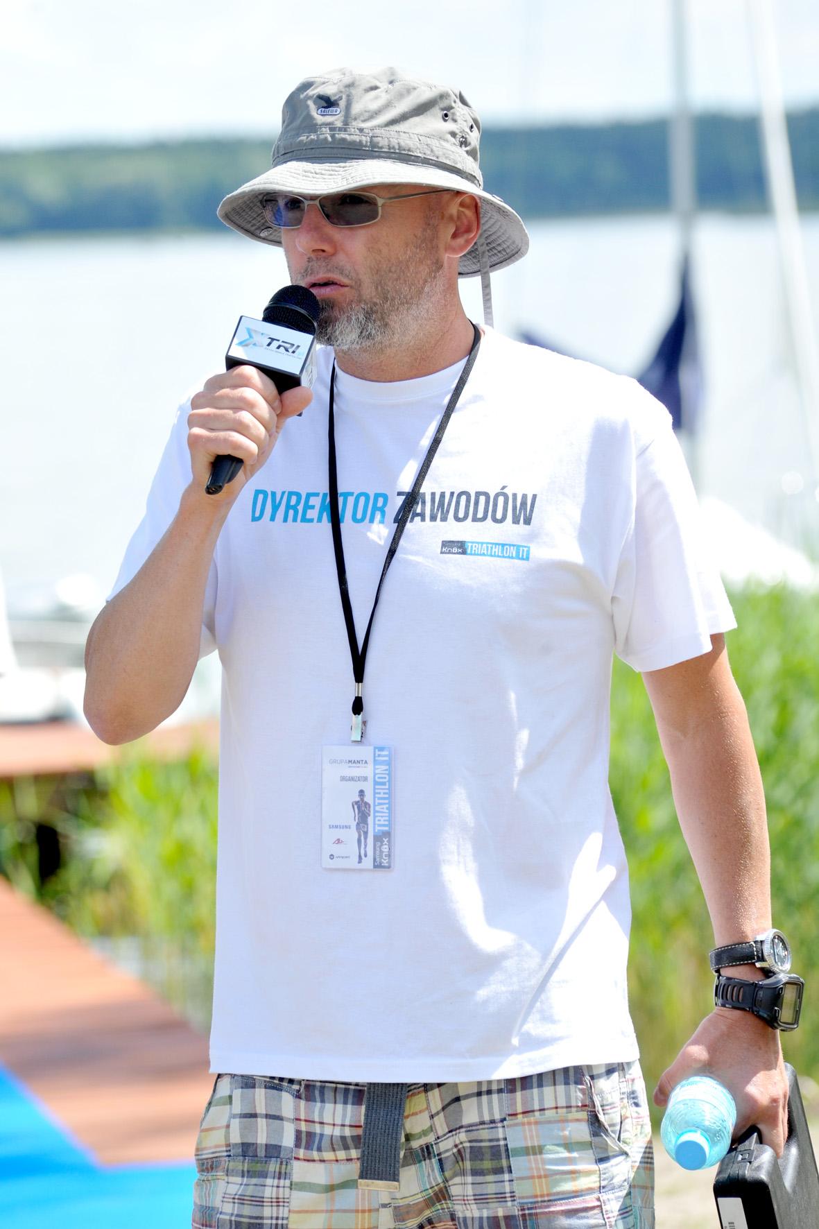 Samsung Knox Triathlon IT 2014