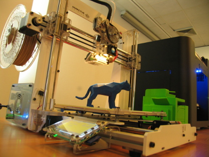 Druk 3D: jak trafić do klienta?